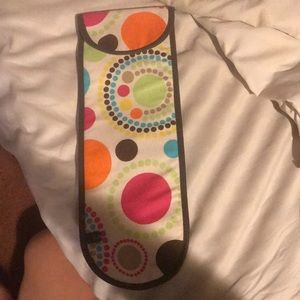 Thirty-one brand flat iron heat protectant case